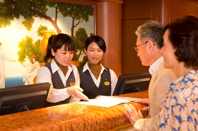 日本語サービス
