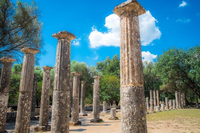 カタコロン(ギリシャ)