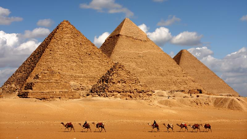 アフリカ・エジプト・中近東