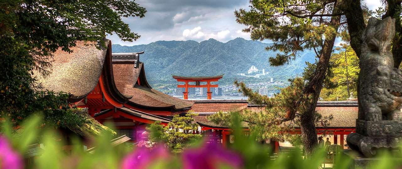 クイーン・エリザベス号で横浜発着の日本周遊 2019年4月19日/28日出発