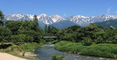 国内旅行|白馬山麓自然に囲まれたオーベルジュでの休日 7月4日(日)発3泊4日 現地添乗員同行